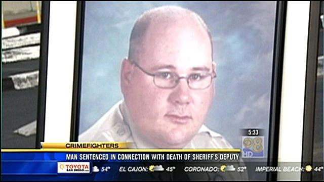 Deputy Ken Collier