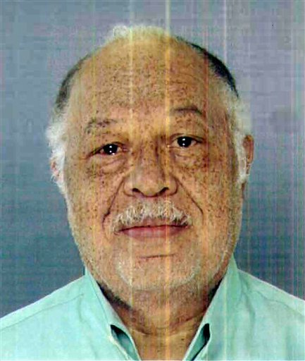 In this undated photo released by the Philadelphia District Attorney's office, Dr. Kermit Gosnell is shown. Gosnell, 69, a family practice physician, was arraigned Thursday, Jan. 20 2011.