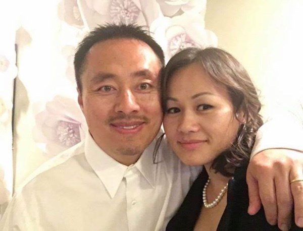 Victims Nanglis Vang and his wife Molly