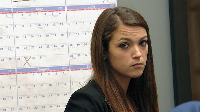 Jessica Medsker, age 20