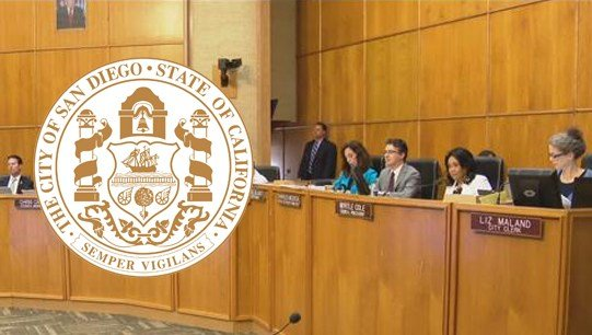 SD City Council rejects pay raise proposal for mayor and council members