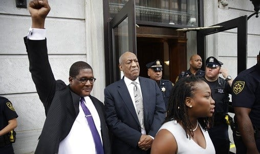 Bill Cosby criminal case: 'Mistrial' declared