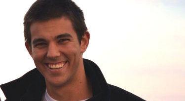 Austin Bice, 22, missing in Madrid, Spain