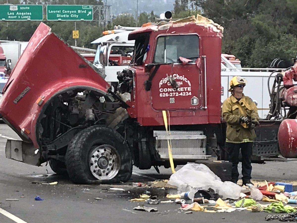 Courtesy of: CBS Los Angeles.