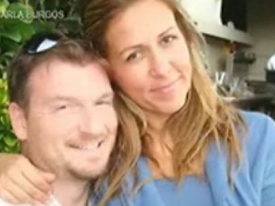 CBS 2 / KCAL 9 Los Angeles  'Survivor' Producer's Wife Disappears In Mexico.