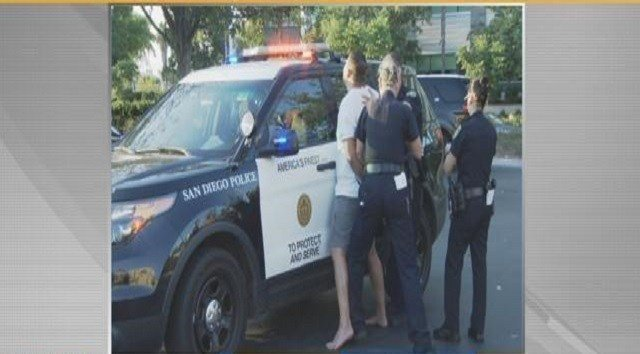 Six Arrested Following Fourth of July Police Crackdown