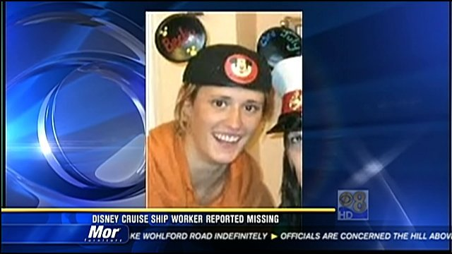 Disney Cruise Ship Worker Reported Missing Cbs News 8 San Diego Ca News Station Kfmb