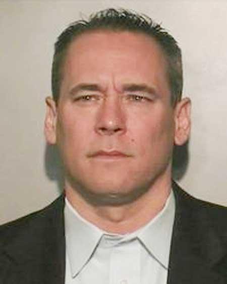 Kevin Alan Kenniston, 41, was taken into custody Monday morning.
