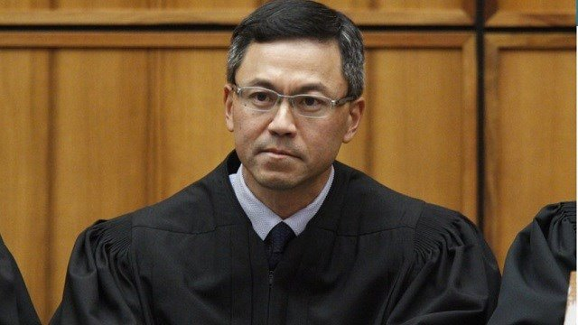 U.S. District Judge Derrick Watson in Honolulu. Watson on Thursday, July 13, 2017, expanded the list of family relationships.