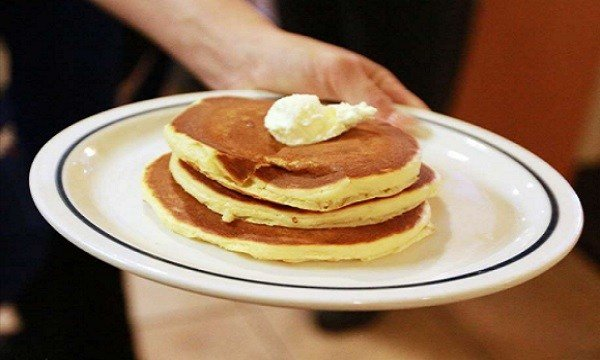 59-cent pancakes at IHOP Tuesday