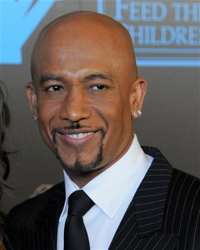In this Sunday, June 27, 2010 picture, Montel Williams arrives at the 37th Annual Daytime Emmy Awards in Las Vegas. A Milwaukee County judge has dismissed a citation against the former talk show host for possessing drug paraphernalia.