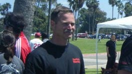 Kenneth Davis, 47