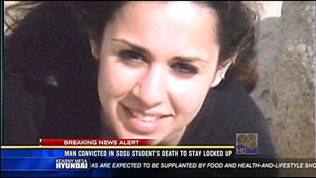 Donna Jou's body was never found