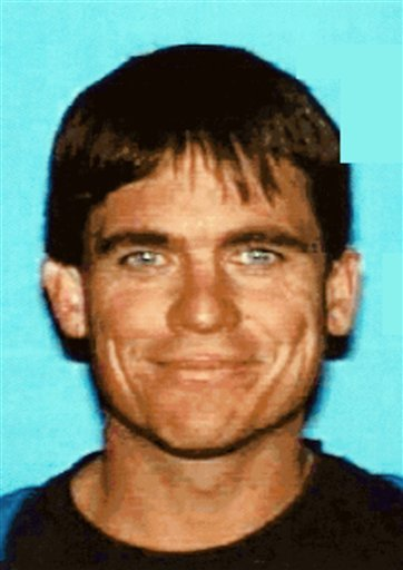 This image provided by the California Department of Motor Vehicles shows Patrick James MCGowan, who died March 31, 2011 in a skydiving accident when his and fellow skydiver.