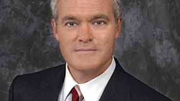 "In this 2005 photo released by CBS, ""60 Minutes"" correspondent Scott Pelley, is shown. CBS announced Tuesday, May 3, 2011 that Pelley, the veteran ""60 Minutes"" reporter, will take over as its evening news anchor. (AP Photo/CBS, John Filo)"