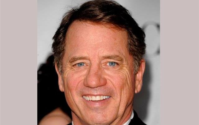 2008 file photo, actor Tom Wopat arrives at the 62nd Annual Tony Awards in New York.