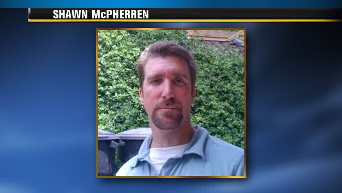 Shawn McPherren, 38