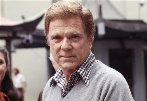FILE - In this Oct. 20, 1978 file photo, actorJackie Cooper, is shown in Los Angeles.