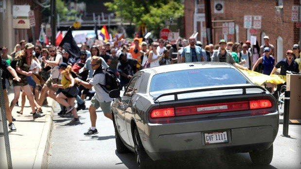 Judge Denies Bail For Charlottesville Driver Who Plowed Through Protesters