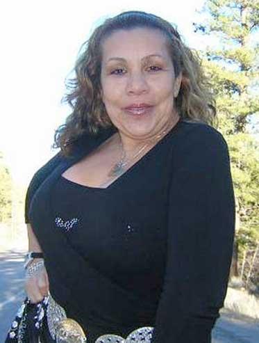 Mildred Baena. (MySpace)