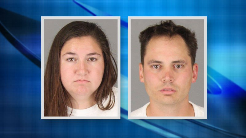 Father, live-in girlfriend arrested for torturing 5-year-old boy