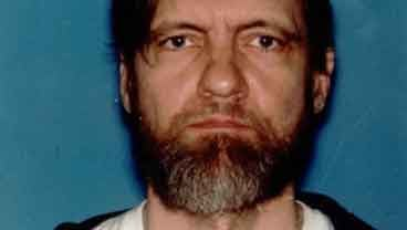 This 1994 driver's license photo shows Ted John Kaczynski, that was released Wednesday, April 3, 1996, by the Montana Justice Department. (AP Photo/Department of Motor Vehicles, File)