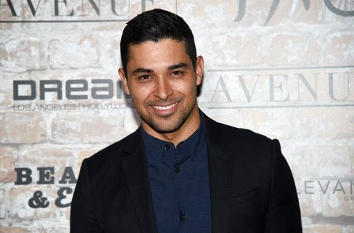 Wilmer Valderrama arrives at the TAO, Beauty and Essex, Avenue and Luchini Los Angeles grand opening on Thursday, March 16, 2017. (Photo by Chris Pizzello/Invision/AP)
