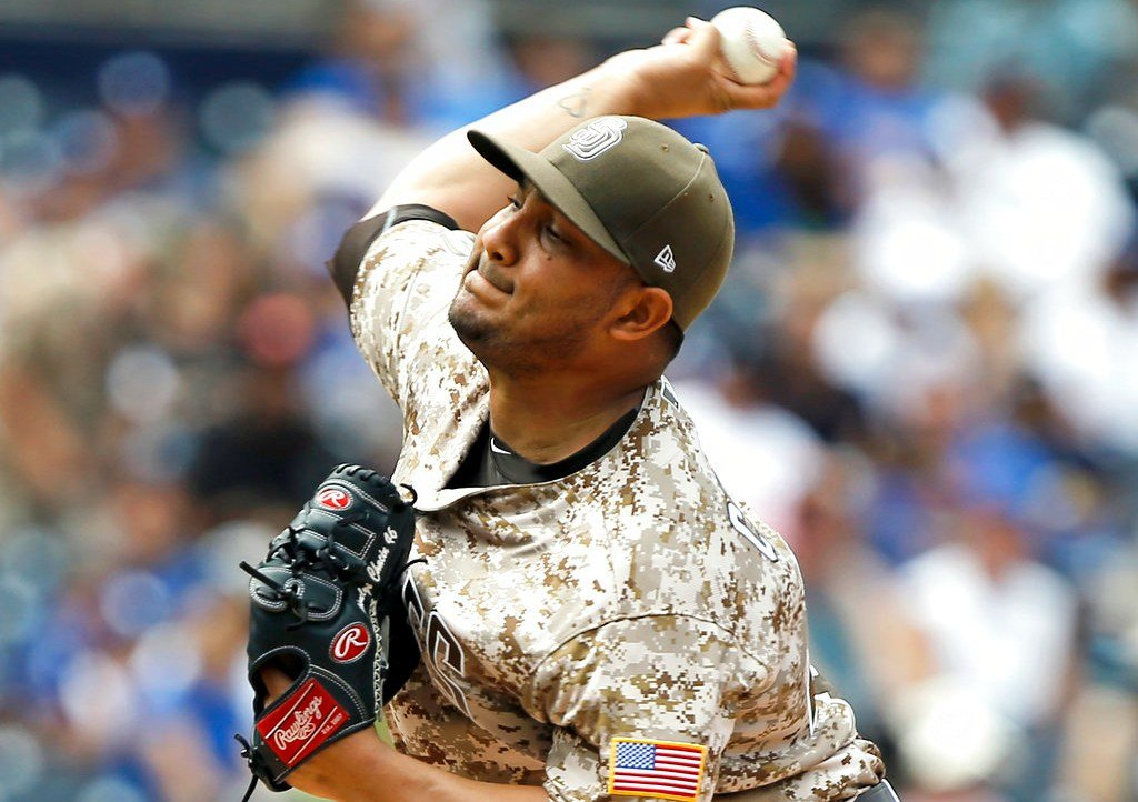 Dodgers Beat Padres in Kershaw's Return