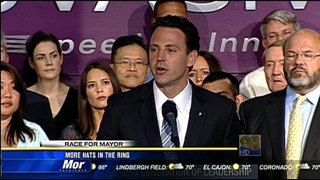 State Assemblyman Nathan Fletcher.