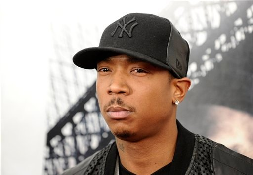 """FILE - In this March 2, 2010 file photo, rapper Ja Rule attends the premiere of """"Brooklyn's Finest"""" in New York."""