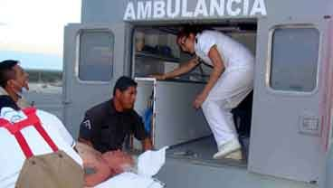 Photo Courtesy: SEMAR / Mexican Navy