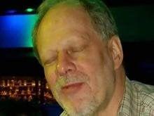 Stephen Paddock suspected Las Vegas gunman.