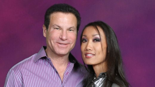 Jonah Shacknai, 54 and Rebecca Zahau, 32