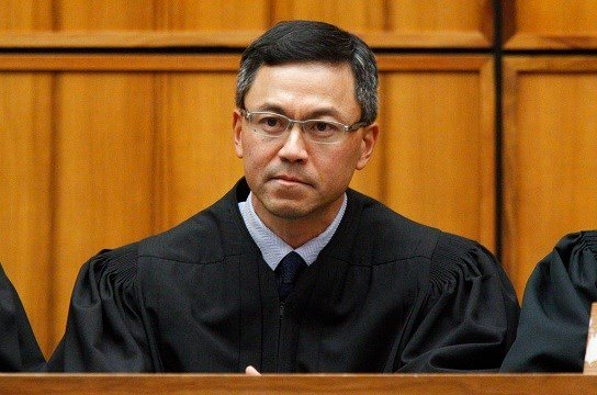 U.S. District Judge Derrick Watson in Honolulu.
