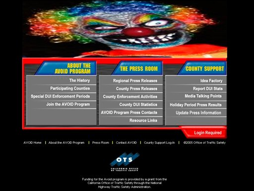 This screen shot taken from myBART.org shows a page from the website after it was hacked by the hacker's group Anonymous on Sunday, Aug. 14, 2011.