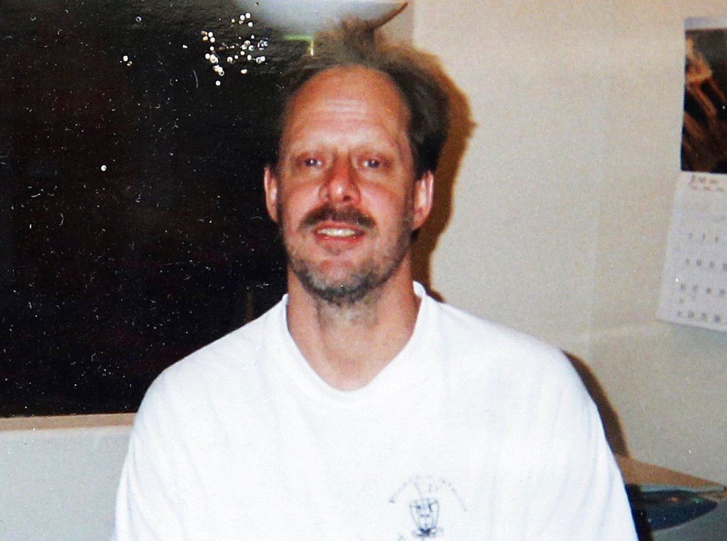 This undated photo provided by Eric Paddock shows his brother, Las Vegas gunman Stephen Paddock. (Courtesy of Eric Paddock via AP, File)