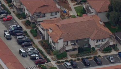 Apparent dispute between neighbors leads to shooting in Santee