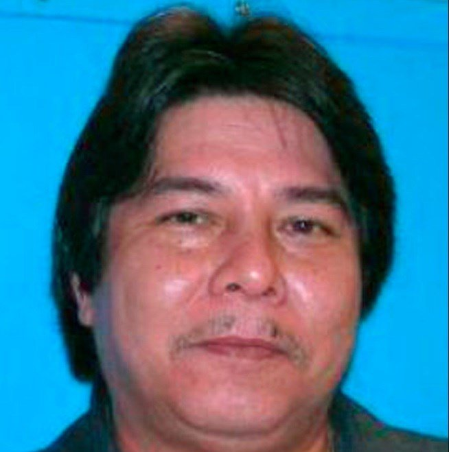 This undated photo provided by the Maui Police Department shows Randall Toshio Saito.
