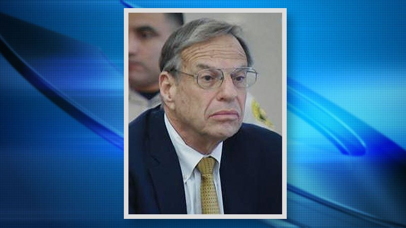 Colorado congresswoman accuses former San Diego Mayor Bob Filner of harassment