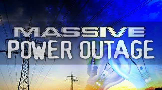 A Closer Look At San Diego S Massive Power Outage Cbs
