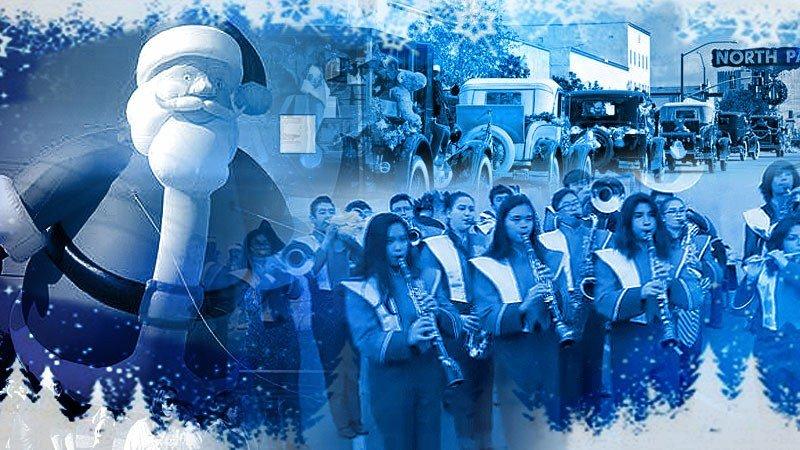 Holiday parades and festivals throughout San Diego County