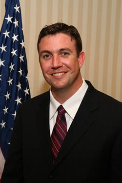 U.S. Rep. Duncan Hunter