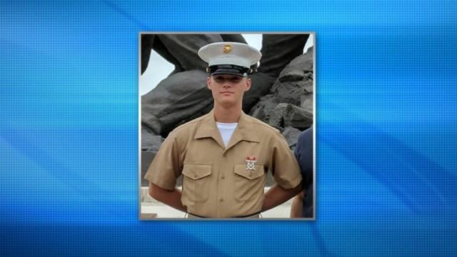 Marine killed in Camp Pendleton stabbing identified