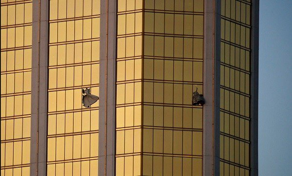 Las Vegas sheriff says shooter Stephen Paddock acted alone and wasn't radicalized