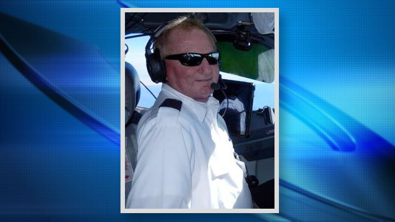 Ex-Alaska Airlines pilot will plead to flying while drunk
