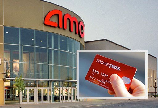 MoviePass crashes after running out of money, subscribers upset