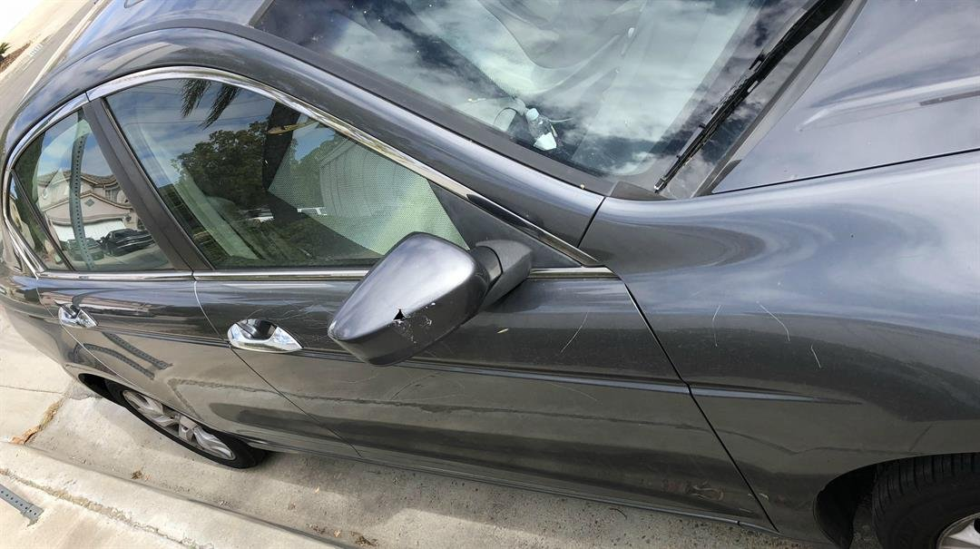 Keyed cars becoming big issue in Scripps Ranch