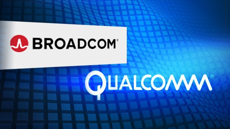 US Asks Qualcomm to Delay Board Meeting for Review of Broadcom Deal
