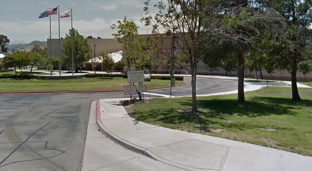West Hills High student arrested after allegedly posting threat on social media