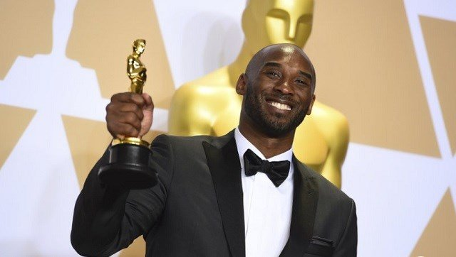 "Kobe Bryant is a winner in retirement, too. The former Los Angeles Lakers star won an Oscar in the animated short category for ""Dear Basketball,"" a poem he wrote after ending his 20-year career on the court in 2016."